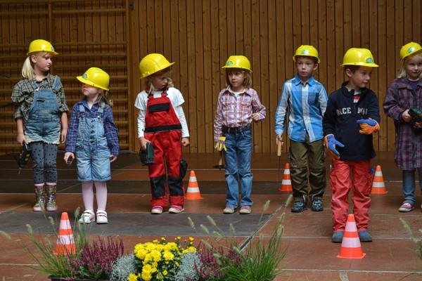 Kindergarten Großeneder