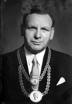 Josef Gockeln